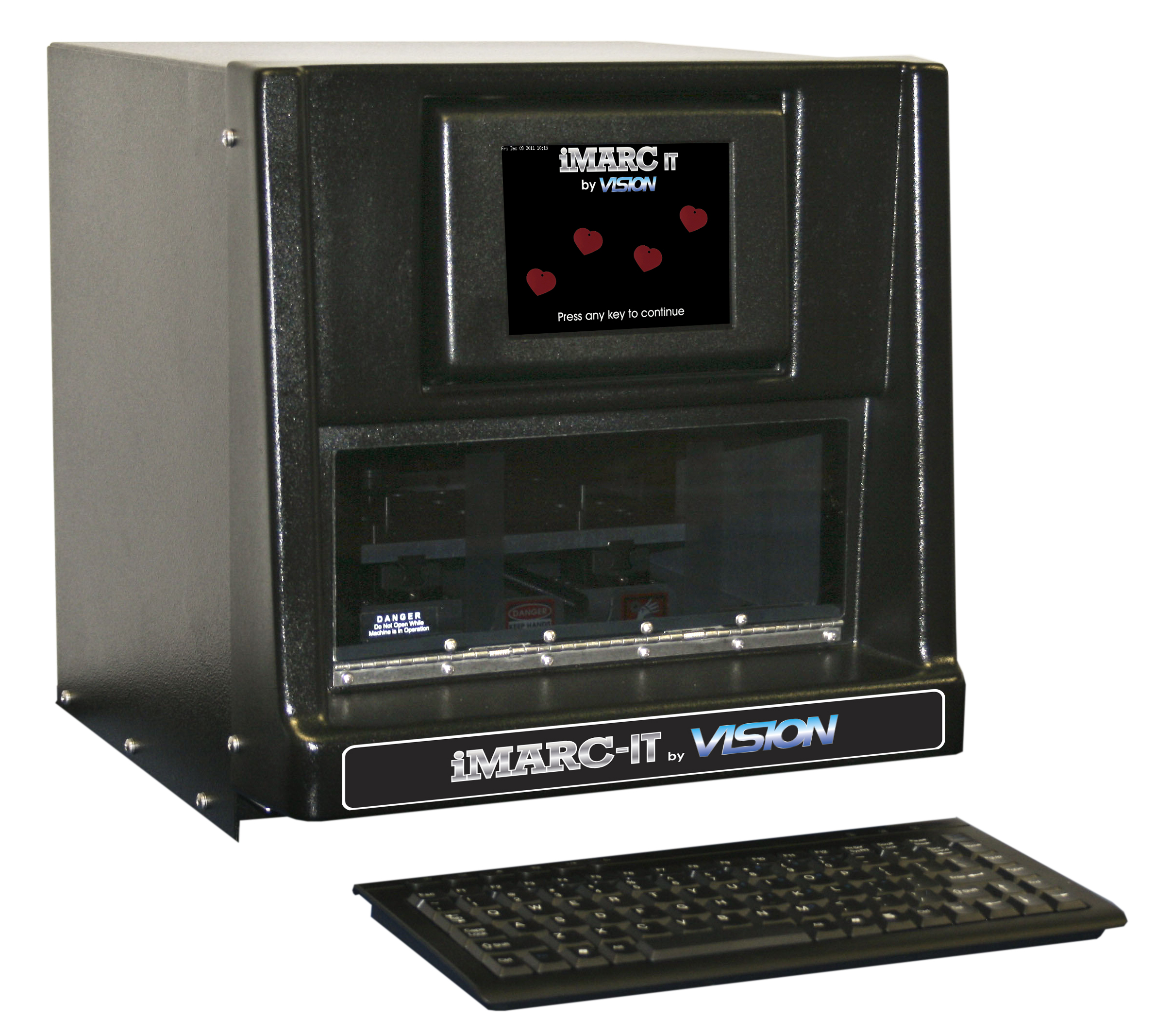 iMARC-IT Engraver