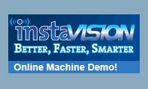 Machine Demo