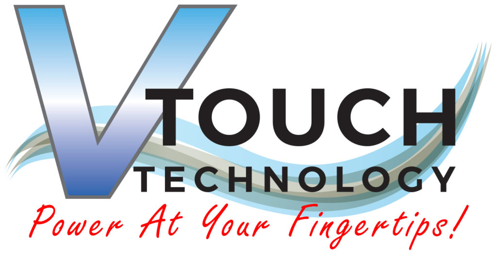 v-touch technology